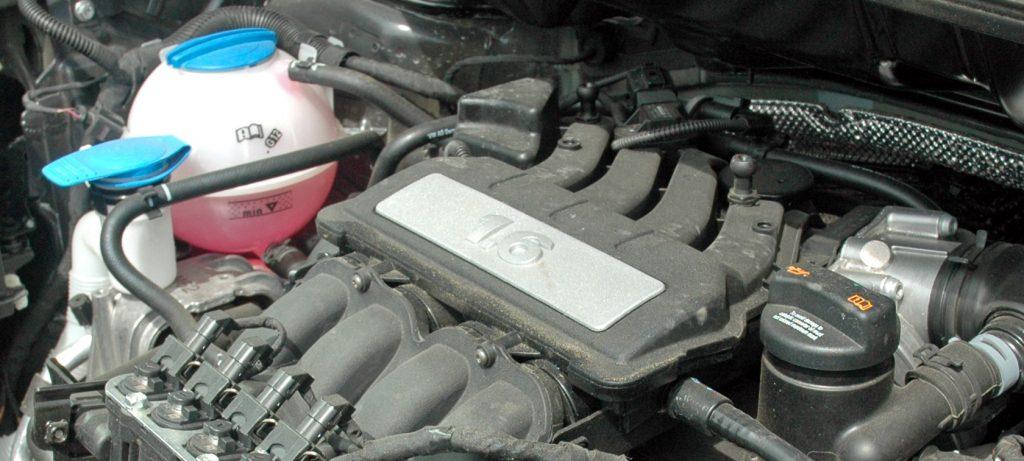 Запуск и прогрев автомобиля на газе