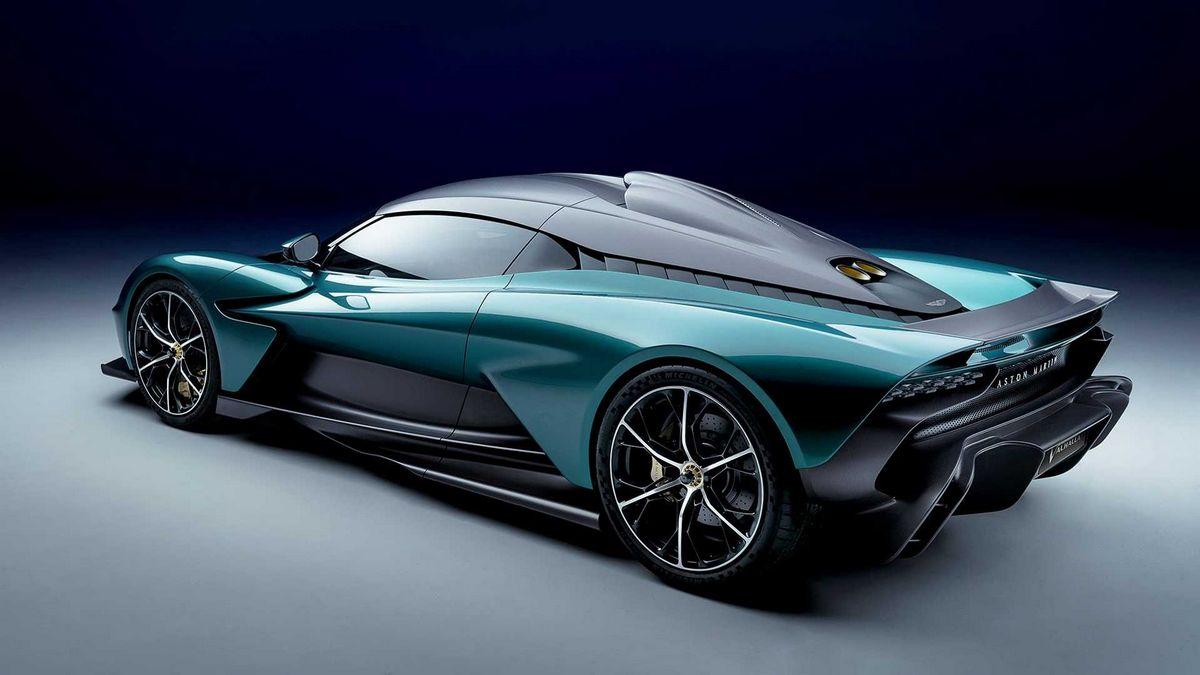 Bmw представила новий гібридний суперкар! автомобілі і технології it works!