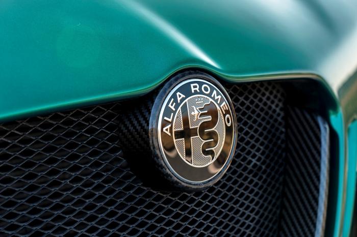 Alfa romeo розлучиться з ДВС до 2027 року, перший електричний jeep — в 2023 році — авто citrin club